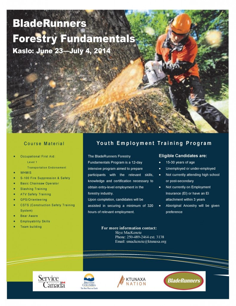 BladeRunners Poster - Forestry-page-001