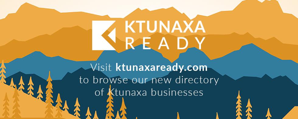 Ktunaxa Nation shares pledge of respect  to mark Orange Shirt Day